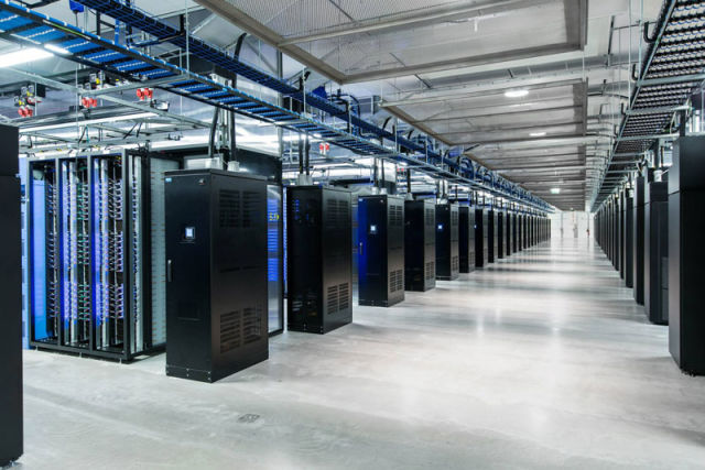 facebook data center 1