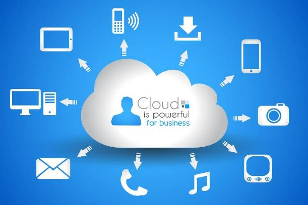 cloud and business