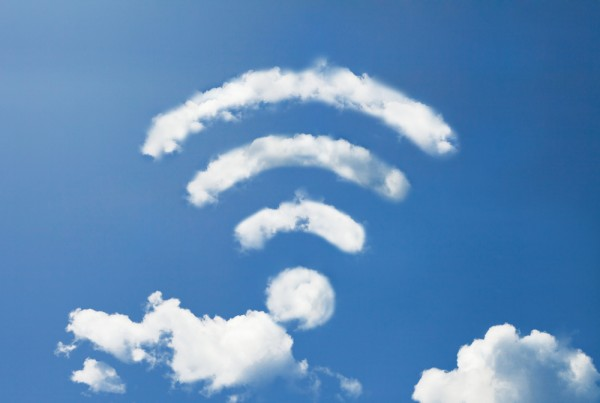 cloud-wifi